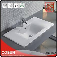 cupboard bathroom wash basin cabinets thin edge basin buy