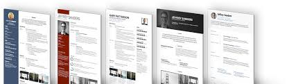 real cv examples u0026 resume samples visual cv free samples database