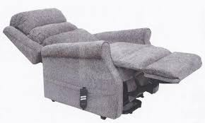 Mobility Armchairs Kingsley Dual And Single Motor Rise And Recline Armchair Dual