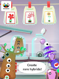 toca lab apk toca lab plants android apps on play
