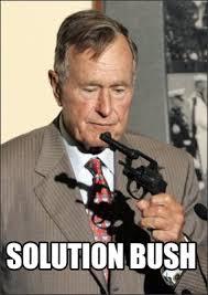 Bush Memes - meme maker solution bush