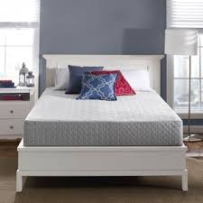 Sleep Innovations Touch Of Comfort Touch Of Comfort Deluxe 12 Inch Queen Size Memory Foam Mattress