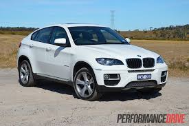 bmw x6 lexus 2012 bmw x6 xdrive30d review video performancedrive