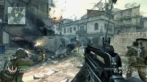 Cod4 Maps Call Of Duty Modern Warfare 2 Bowling