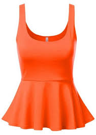 different shades of orange tops for women ideas hq