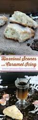 vanilla hazelnut scones outdoor brunch party dunkincreamers ad
