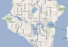 seattle map discovery park better a neighborhood sandpoint seattle build