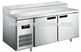 Pizza Prep Tables Refrigerator Pizza Prep Table Pizza Restaurant Countertop Pizza