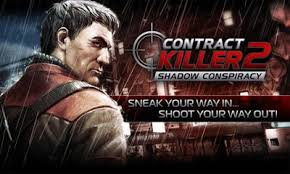 contract killer 2 mod apk contract killer 2 for android free contract killer 2