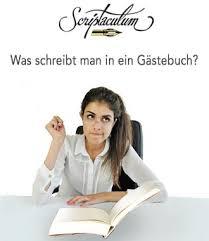 hochzeitssprüche gästebuch scriptaculum