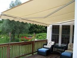 Motorized Awnings Reviews Retractable Awnings