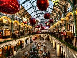 10 magical places to visit in london this festive season my baba