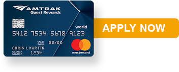 bca gold card apply amtrak guest rewards