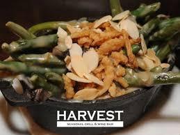 thanksgiving made easy harvest seasonal grill in radnor offering