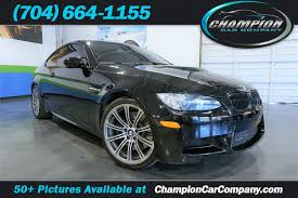 2011 for sale 2011 bmw m3 for sale in mooresville