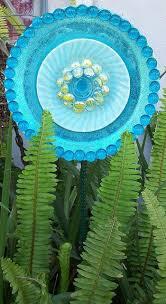 Glass Garden Decor 1178 Best Crystal Garden Images On Pinterest Glass Garden Art