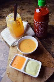 sriracha mayo nutrition sriracha mayo recipe u0026 video seonkyoung longest