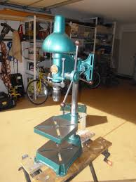 benchtop mill drill bench decoration