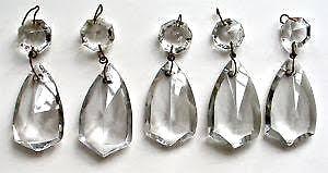 Chandelier Crystal Parts Crystal Prisms For Chandeliers With Chandelier Parts B P Lamp