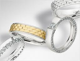 christian bauer wedding rings gleim the jeweler our collections