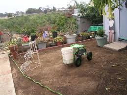 Backyard Soil Here U0027s How We Transformed Our Backyard From Dead Grass Hometalk