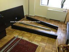 Malm Bookshelf Ikea Malm Bed And Expedit Bookshelf Disassembled In Washington Dc