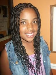 126 best teens and tweens braids and natural styles images on