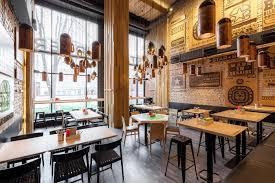 Industrial Home Interior Design Star Burger An Industrial Restaurant Design U2013 Adorable Home