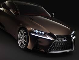 lexus sports car hybrid 2014 lexus is coupe rumored to draw from lfcc concept plug in