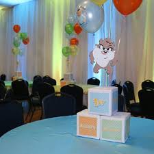 baby looney tunes baby shower decorations beelovedparties instagram photos and