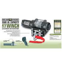 warn winch wiring diagram for 3000 warn winch 2500 solenoid warn