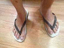 flip flops wikipedia