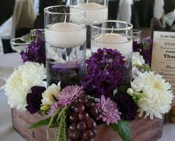 table wedding reception table decoration ideas enchanting