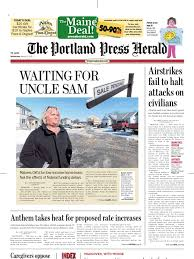 the portland press herald 3 23 yucca mountain nuclear waste