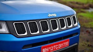 jeep compass 2017 exterior jeep compass 2017 limited diesel 4x4 exterior car photos overdrive