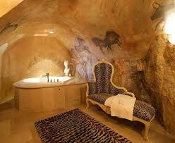 cave bathroom ideas cave like bathroom awesome room but furniture and
