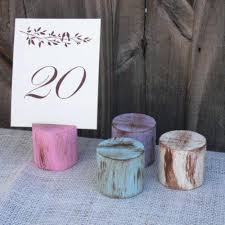 Diy Table Number Holders Table Number Holders Full Size Of Wedding Table Number Cards And