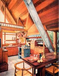 1960s Kitchen These 1960s Kitchens Are As Groovy As It Gets