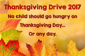 homefront s thanksgiving drive 2017 homefront nj
