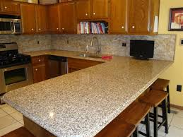 Kitchen Countertops Without Backsplash Graham Interiors Llc Photos