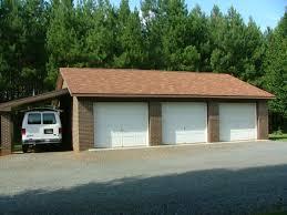 3 door garage attic three car garage detached garage plans detached garage and