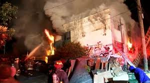 alameda county u201cghost ship u201d warehouse fire victims died from