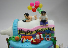 how to make a cake for a boy birthday cakes images 1 year birthday cake for your ba one