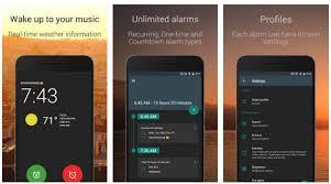 android alarm clock top 5 best android alarm clock app 2017