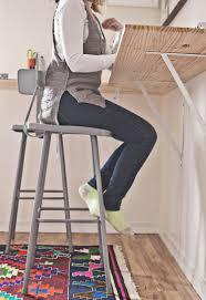 Schreibtisch Hoch Schreibtisch Selber Bauen 57 Kreative Ideen Und Anleitungen