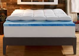 Mattress Toppers For Cribs by Sleep Innovations