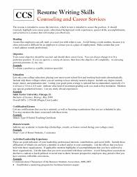 Leadership Resume Examples 100 Written Resume Examples 100 It Resume Samples Music