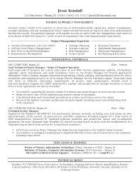 Resume Objective For Project Manager 100 Resume Objective Project Management Examples Resume