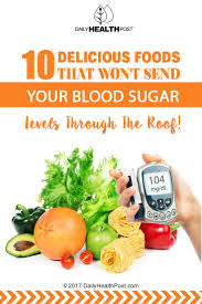 send food 10 delicious foods that won t give you diabetes