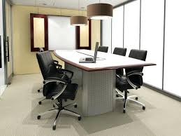 Cool Meeting Table Furniture Cool Conference Table For 6 Amazing With